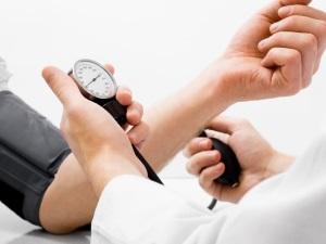 Повышение давления - следствие приема Цитрамона