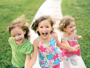 Влияние физической активности на рост и вес девочек