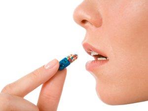 Точное соблюдение дозировки