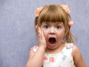 Чрезмерная возбудимость ребенка - следствие приема Энцефабола