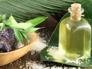 Польза эвкалиптового масла для детей