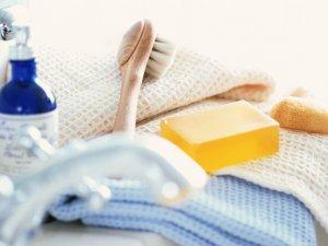Соблюдение гигиены для профилактики холодного пота