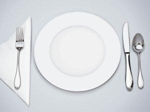 Сдача анализов на голодный желудок