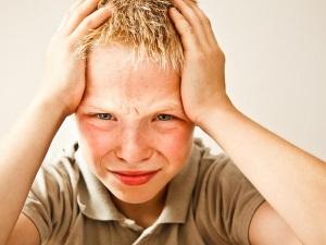 Головная боль - следствие приема Энцефабола