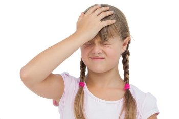 Появление шишки на голове у ребенка