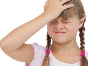Головокружение как побочное действие Диоксидина