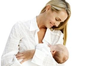 Кормление ребенка через час после приема Хилак форте