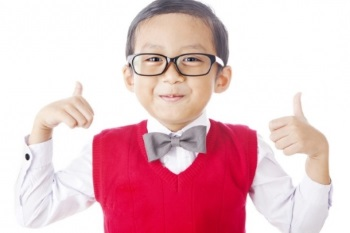 Профилактика и лечение зрения у детей