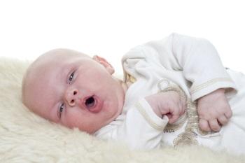 Проблема кашля у маленьких детей