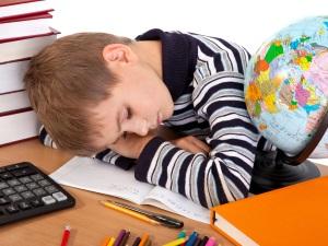 Быстрая утомляемость - показание к применению Энцефабола