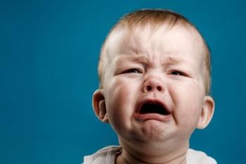 Проблема прорезывания зубов у ребенка