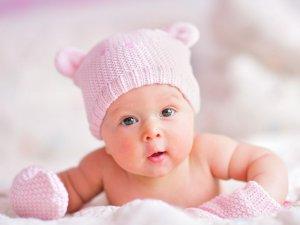 Применение Аквамариса для грудничков