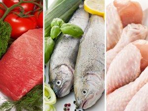Важность мяса и рыбы в детском рационе