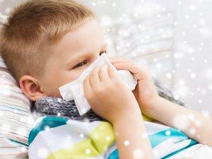 Применение Альбуцида при насморке у детей