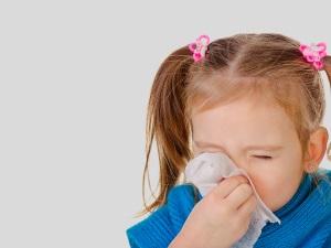 Назначение препарата при заложенности носа