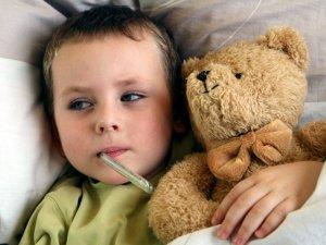 Недомогание и температура при заболевании лишаем