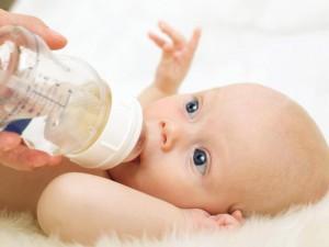 Нормализация пищеварения у детей