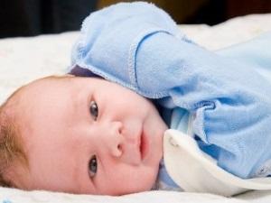 Применение Тобрекса для лечения глаз новорожденных детей