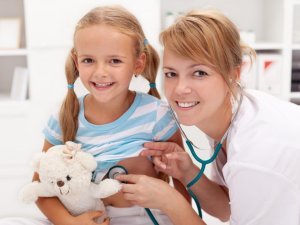 Назначение лекарства после медицинского обследования