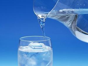 Обильное питье при поносе