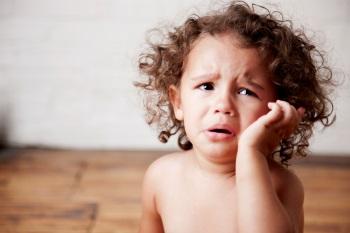 Проблема заболеваний кожи у ребенка