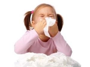 Польза Витаон беби при лечении насморка