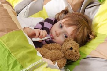 Частые простуда у ребенка
