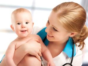 Лечение молочницы под контролем врача