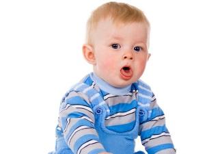 Кашель - симптом инфекционного заболевания у ребенка