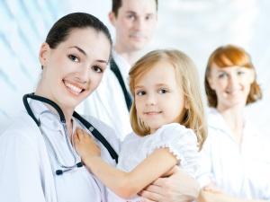 Прием Амоксиклава по назначению педиатра