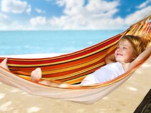 Отдых для ребенка