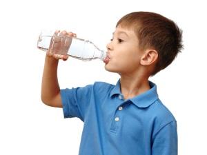 Избыточное потребление жидкости - причина частого мочеиспускания