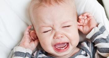 Проблема беспокойного сна ребенка