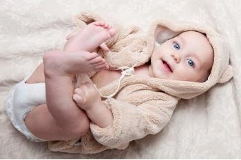 Необходимость сбора мочи у новорожденного