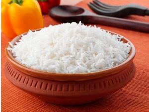 Польза отварного риса при поносе