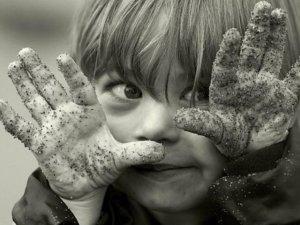Заражение острицами через грязные руки