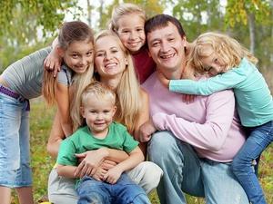 Родительская любовь как способ борьбы с психическими расстройствами ребенка