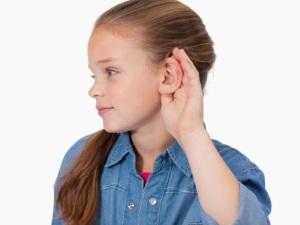 Глухота - следствие воспаления аденоидов