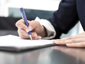 Письменное согласие на прививки