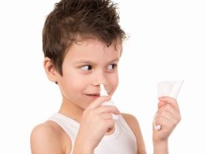 Эффективность Пиносола в спрее для лечения носа