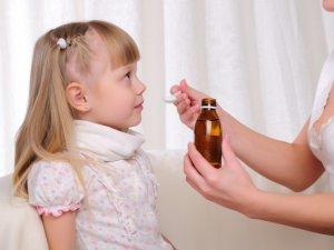 Применение отхаркивающих средств против кашля