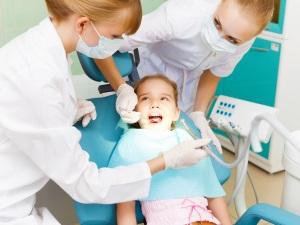 Лечение свища у стоматолога