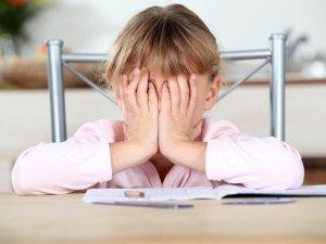 Стресс как причина тошноты