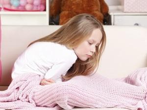 Тошнота и рвота - симптом Синдрома Рейно