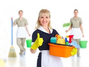 Усиленная уборка при болезни