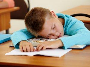 Быстрое наступление усталости при нехватке витаминов