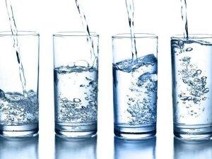 Изменение питьевого режима при оксалатах в моче
