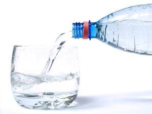 Чистая вода для запивания Кагоцела