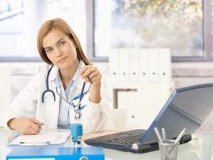 Назначение дозировки врачом