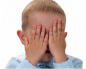 Проблема ячменя на глазу у ребенка